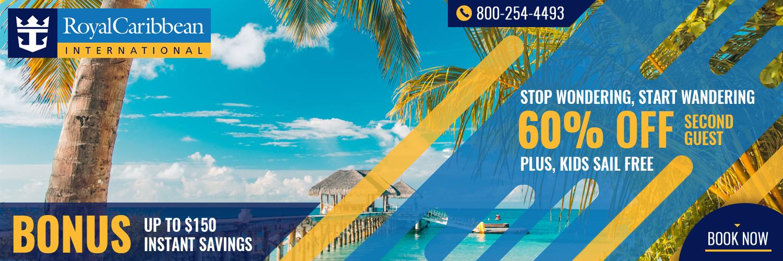 Royal Caribbean - January 2020