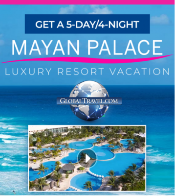 Grand Mayan - Become a Travel Agent